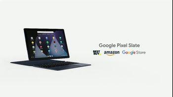 Google Pixel Slate TV Spot, 'Virus' - Thumbnail 9