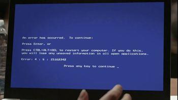Google Pixel Slate TV Spot, 'Virus' - Thumbnail 5