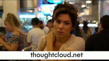 Thoughtcloud TV Spot, 'Anxiety' Featuring Stephanie Barkley - Thumbnail 1