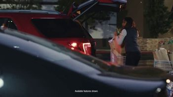 Ford Built for the Holidays Sales Event TV Spot, 'Both Sides' [T2] - Thumbnail 1