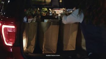 Ford Built for the Holidays Sales Event TV Spot, 'Both Sides' [T2] - Thumbnail 2