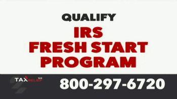 Tax Relief 123 TV Spot, 'Fresh Start Program' - Thumbnail 1