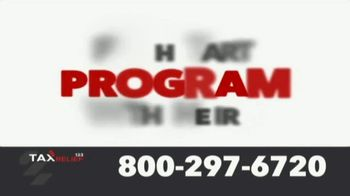 Tax Relief 123 TV Spot, 'Fresh Start Program'