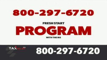 Tax Relief 123 TV Spot, 'Fresh Start Program'