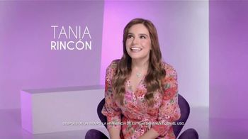 Cicatricure Scar Gel TV Spot, 'Ser madre' con Tania Rincón [Spanish] - Thumbnail 2