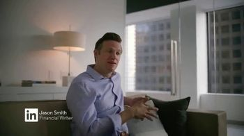 LinkedIn TV Spot, 'In It to Help People Achieve Their Dreams: Jason Smith' - Thumbnail 2