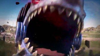 Hot Wheels Monster Trucks Mecha Shark Face-Off TV Spot, 'Avoid the Shark' - Thumbnail 1