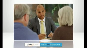 SmartBiz Loans TV Spot, 'Time Is Money'