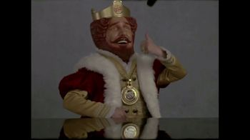 Burger King Super Bowl 2019 Teaser TV Spot, 'Testing, 1-2-3' - Thumbnail 4