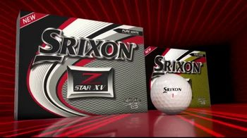 Srixon Golf Z-Star TV Spot, 'The Longest on Tour' Featuring Cameron Champ - Thumbnail 10