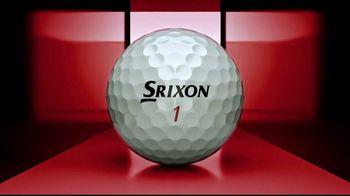 Srixon Golf Z-Star TV Spot, 'The Longest on Tour' Featuring Cameron Champ - Thumbnail 4