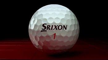Srixon Golf Z-Star TV Spot, 'The Longest on Tour' Featuring Cameron Champ - Thumbnail 7