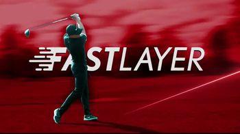 Srixon Golf Z-Star TV Spot, 'The Longest on Tour' Featuring Cameron Champ - Thumbnail 8