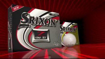 Srixon Golf Z-Star TV Spot, 'The Longest on Tour' Featuring Cameron Champ - Thumbnail 9