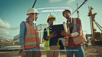 American Express TV Spot, 'Let's Make It Happen: Business Financing' - Thumbnail 7