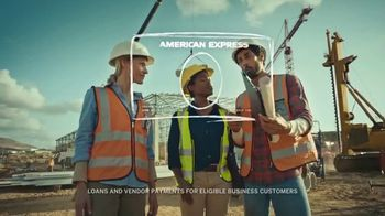 American Express TV Spot, 'Let's Make It Happen: Business Financing' - Thumbnail 8