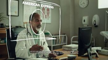 American Express TV Spot, 'Let's Make It Happen: Business Financing' - Thumbnail 9