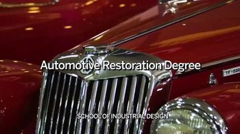 Automotive Restoration Degree thumbnail
