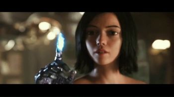 Alita: Battle Angel - Alternate Trailer 8