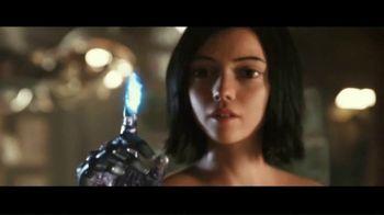 Alita: Battle Angel - Alternate Trailer 8
