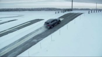 2019 Acura MDX TV Spot, 'Precison Winter Performance' [T2] - Thumbnail 4