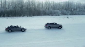 2019 Acura MDX TV Spot, 'Precison Winter Performance' [T2] - Thumbnail 7