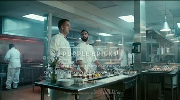 Purplebricks TV Spot, 'Chefs: Save Yourself From Commisery' - Thumbnail 7