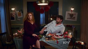 K-Y Brand Yours + Mine TV Spot, 'Valentine's Day' - Thumbnail 9