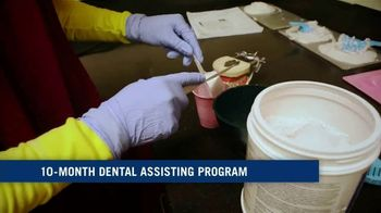 Charter College Dental Assisting Program TV Spot, 'Where Will You Be?' - Thumbnail 4