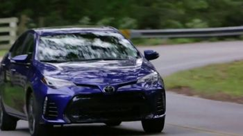 Toyota Corolla TV Spot, 'Dynamic Styling, Exceptional Performance' [T2] - Thumbnail 2