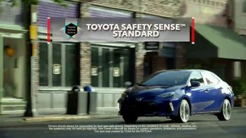 Toyota Corolla TV Spot, 'Dynamic Styling, Exceptional Performance' [T2] - Thumbnail 5