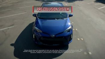 Toyota Corolla TV Spot, 'Dynamic Styling, Exceptional Performance' [T2] - Thumbnail 7