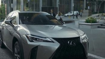 Lexus UX TV Spot, 'National Geographic: Valley of the Boom' [T1] - Thumbnail 2