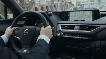 Lexus UX TV Spot, 'National Geographic: Valley of the Boom' [T1] - Thumbnail 5
