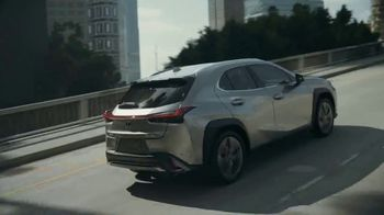 Lexus UX TV Spot, 'National Geographic: Valley of the Boom' [T1] - Thumbnail 6