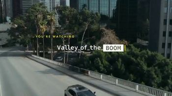 Lexus UX TV Spot, 'National Geographic: Valley of the Boom' [T1] - Thumbnail 7
