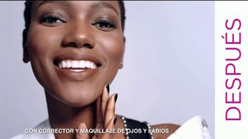 Maybelline New York Super Stay Powder TV Spot, 'Cobertura total' [Spanish] - Thumbnail 6