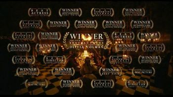 The Favourite - Alternate Trailer 27