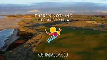 Tourism Australia TV Spot, 'Golf Courses' - Thumbnail 10