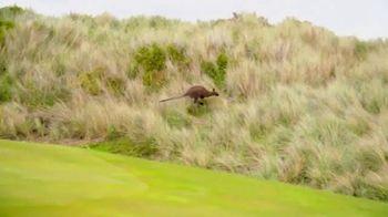 Tourism Australia TV Spot, 'Golf Courses' - Thumbnail 4