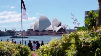 Tourism Australia TV Spot, 'Golf Courses' - Thumbnail 7