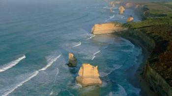 Tourism Australia TV Spot, 'Golf Courses' - Thumbnail 8