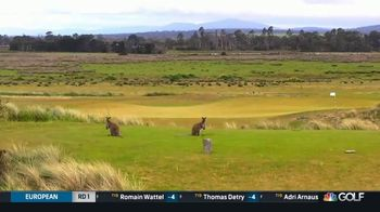 Tourism Australia TV Spot, 'The Royal Melbourne Golf Club' - Thumbnail 1