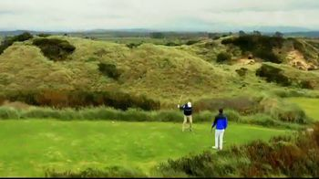 Tourism Australia TV Spot, 'The Royal Melbourne Golf Club' - Thumbnail 2