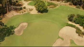 Tourism Australia TV Spot, 'The Royal Melbourne Golf Club' - Thumbnail 6