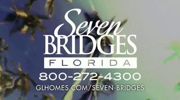 GL Homes Seven-Bridges TV Spot, 'Enjoy It All' - Thumbnail 9