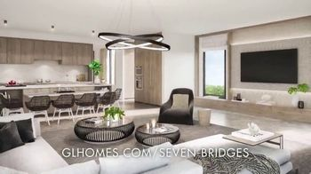 GL Homes Seven-Bridges TV Spot, 'Enjoy It All' - Thumbnail 2