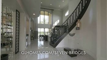 GL Homes Seven-Bridges TV Spot, 'Enjoy It All' - Thumbnail 4