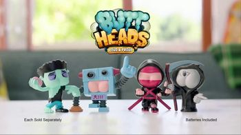 Butt Heads TV Spot, 'Let Them Rip' - Thumbnail 8