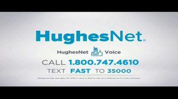 HughesNet Gen5 Satellite Internet TV Spot, 'Stay Informed: $99' - Thumbnail 9